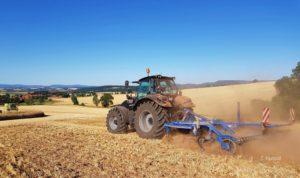 Landwirtschaft im Eichsfeld