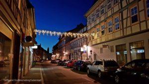Duderstadt Innenstadt