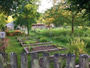 Ökologischer Lehrgarten Duderstadt