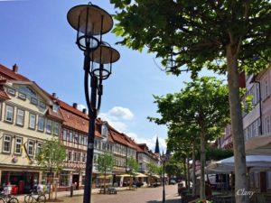 Marktstraße Duderstadt
